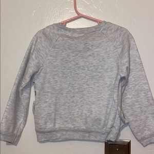 Disney Other - Minnie Mouse pullover sweater